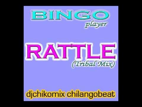 Bingo Players Tribal Bingo Player Rattle Tribal