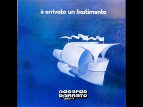 Edoardo Bennato - Una Ragazza