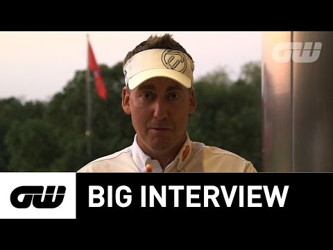 GW Big Interview: Ian Poulter (TEASER CLIP) - Tonight, 6:30pm, Sky Sports 4