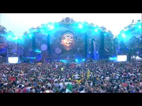 Tomorrowland 2014 | Armin Van Buuren (full Set) video