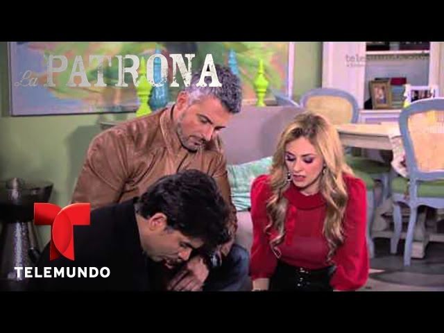 La Patrona /La muerte de Macario / Telemundo