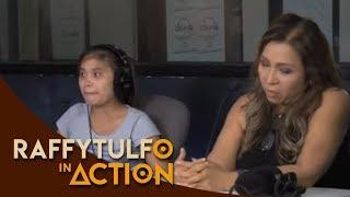 Claire Dela Fuente, humingi ng tulong para sa kanyang tauhan