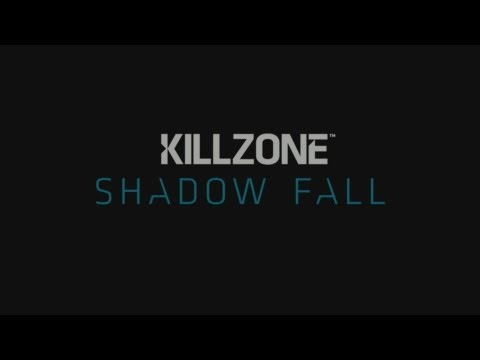 Killzone: Shadow Fall - Debut Gameplay Reveal - Playstation 4