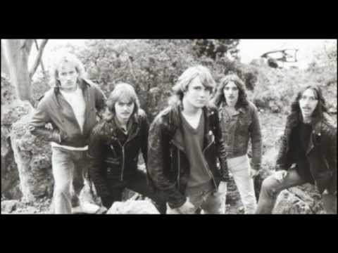 Night Vision - Breaking The Chains (NWOBHM)