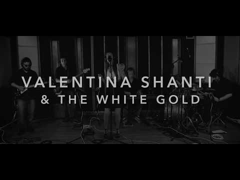 Shanti & Songs | Live band | Gone under