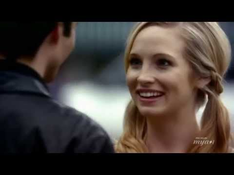 The Vampire Diaries Crack | Sigle cartoni animati