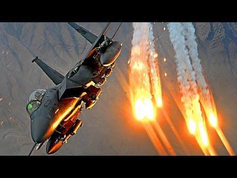 ★ EUROFIGHTER Y F-18M+ DEL EJÉRCITO DEL AIRE ★