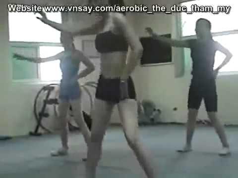 bai tap the duc - Phan aerobic.flv