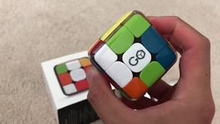 TechTalk: GoCube Edge Smart Rubik's Cube Unboxing and Demonstration #UnboxGoCube #GoCube