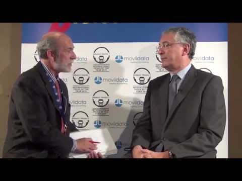 Entrevista con Ignacio Álvarez-Ossorio, Gerente de Red Logística de Andalucía