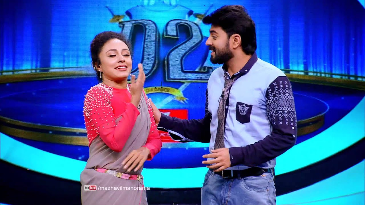 D2 D 4 Dance | Pearle, what happend to you? | Mazhavil Manorama