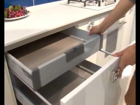 Видео как выбрать кухонный гарнитур