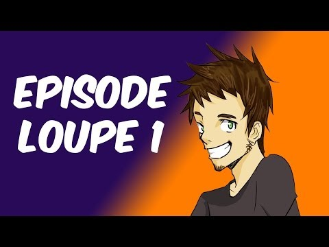 Les Aventures Musicales #1 - Episode Loupe 1