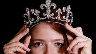 Украшения королевы Марии Антуанетты проданы на Sotheby's за $42,7 миллиона - Россия 24