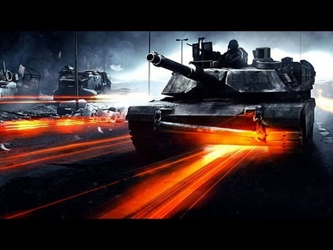 Battlefield 3: Armored Kill - Testvideo zum Panzer-DLC