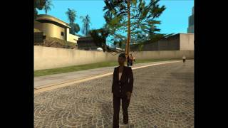 Gta San Andreas Myth #1:Cj` mom