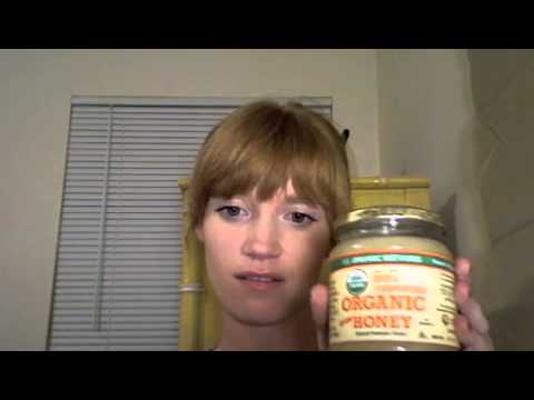 Natural Skincare   Raw Honey