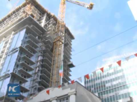 Chinese investment surges in Canadian commercial property