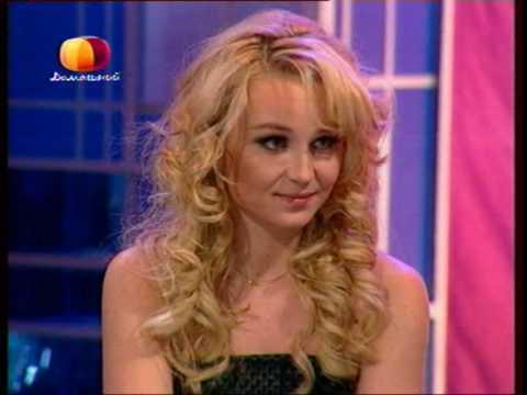 Полина Гагарина - Пропадаю я (live)
