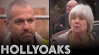 Hollyoaks: Daddy Donovan Vs Granny Campbell