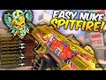 How To Make OVERPOWERED SPITFIRE Best Class Setup Black Ops 4 Gameplay mp3