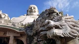 Khám phá Núi Cấm An Giang - thiên cảnh tuyệt đẹp như Sa Pa - Đà Lạt