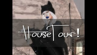 ~Second Life~ HouseTour!