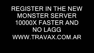 REGISTER IN THE BEST TRAVIAN GAME PRIVATE SERVER X10000 2013 WWW.TRAVAX.COM.AR