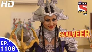 Baal Veer - बालवीर - Episode 1108 - 1st November, 2016