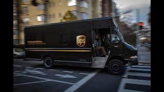 UPS is Creating Fleet of 50 Electric Trucks