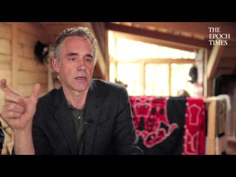 Jordan Peterson Exposes the Postmodernist Agenda (Part 1 of 7)