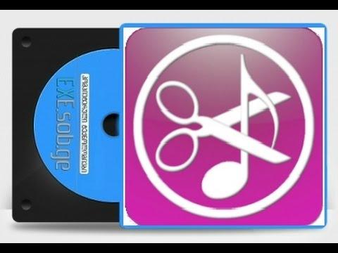 Free MP3 Cutter and Editor აუდიო ფაილებთან სამუშაოდ Exclusive