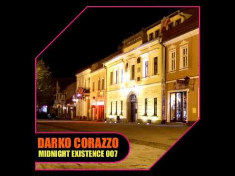 Deep House 2011 Mix / Darko Corazzo — Midnight Existence 007
