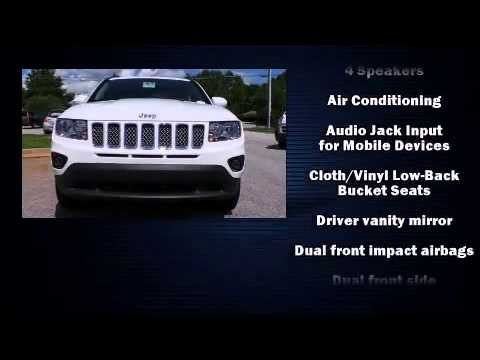 2014 Jeep Compass Latitude in Covington, GA 30014