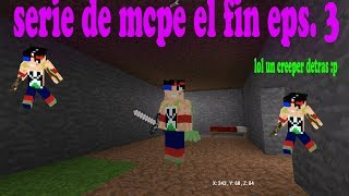 Un final epico eps 3 el fin
