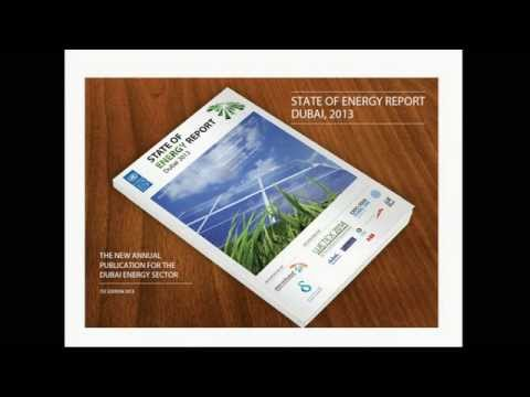 GLOBE 2014 - Spotlight on Dubai: The Transition to a Green Economy