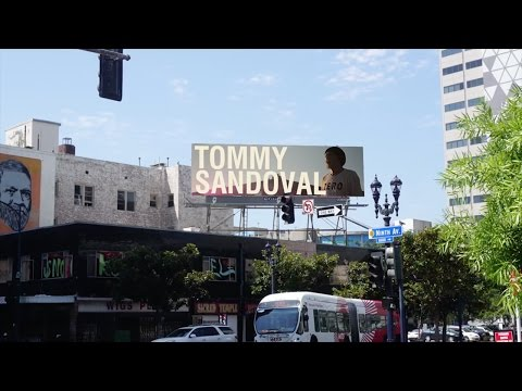 Tommy Sandoval 9Five Part