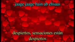 download lagu Gale Lag Jaa In Hindi And Español gratis