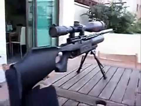 FX Airguns - Royale 400