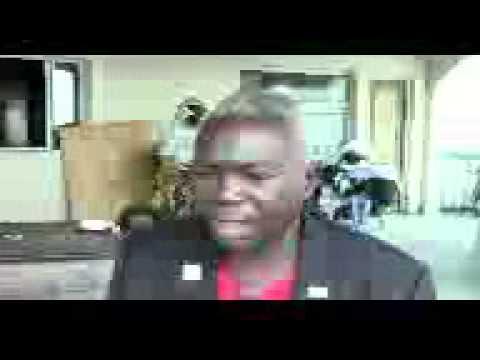 KIMBANGI=TEMOIGNAGE kia PAPA KISOLOKELE KI DIEU LE PERE ku POINTE NOIRE 1989