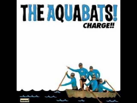 Aquabats - Stuck In A Movie