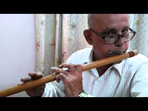 Patil flutist - Yeh Sham Mastani Instrumental Cover on Flute...