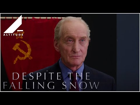 Watch Despite the Falling Snow (2016) Online Full Movie Free Putlocker