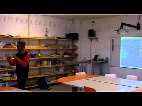 """Alessandro Efrem Colombi: Calcolatori, educazione e """"powerful ideas"""""""