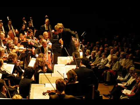 Pachelbel's Canon in D (Very full orchestra)