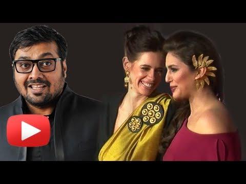 Are Huma Qureshi And Kalki Koechlin Still Friends - Anurag Kashyap Divorce ?