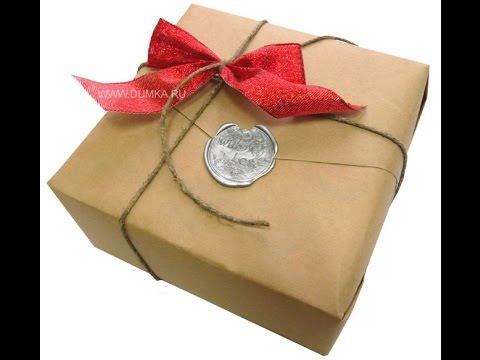 Как получить подарок из другой страны 86