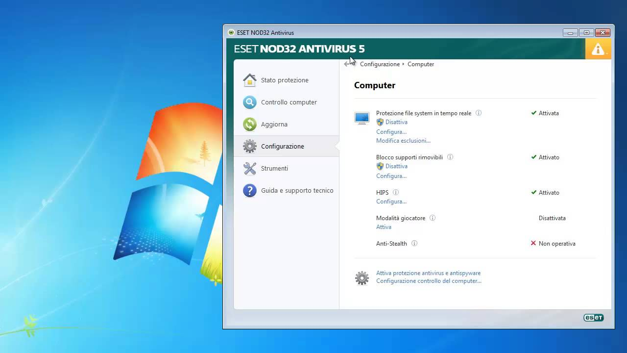Free 5 all 32-antivirus, infinita Eset CRACK Nod32 Nod32 Cricket; full Home