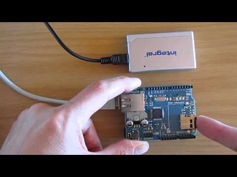 Arduino Mega 2560 and sd card module Bajdicom