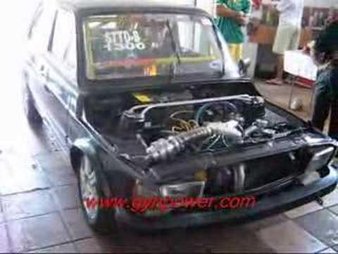 147 turbo: